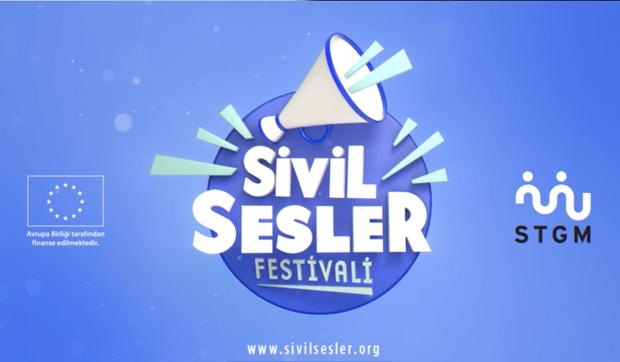 Sivil Sesler Festivali Başlıyor - Sivil Sayfalar