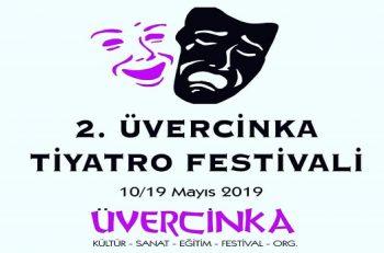 Van 2. Üvercinka Tiyatro Festivali 10 Mayıs'ta Başlıyor