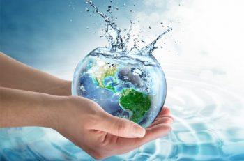 ''Türkiye Su Fakiri Ülke Olma Riskiyle Karşı Karşıya''