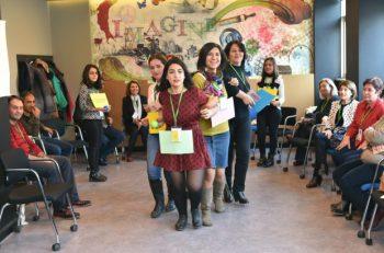 ÖRAV'ın 5 Taş Programı İle 8 Bin Öğrenciye Daha Ulaşılacak