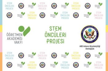 ÖRAV'ın STEM Öncüleri Öğretmen Eğitimleri Başlıyor