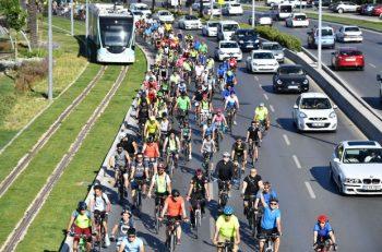 """BİSUDER: """"Bisikletli Ulaşımın Bir Hak Olduğu Kabul Edilmeli"""""""