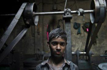 Çocuk İşçiliği İle Mücadele Günü'ne Çalışarak Girecekler