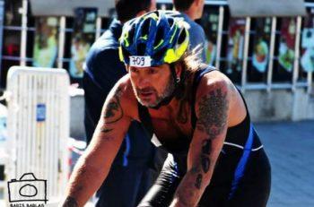 BİSUDER Triatlet Antrenörü Okan'ın Davasına Müdahil Olacak