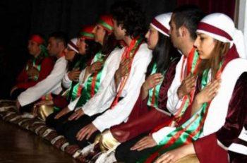 Gençlerin Alevi Kültürünü Yaşatmak İçin Desteğe İhtiyacı Var