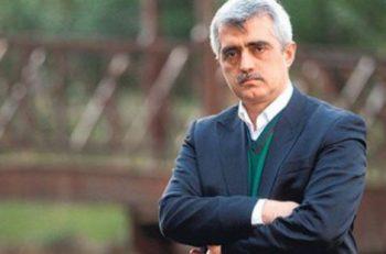 """Ömer Faruk Gergerlioğlu: """"İşkence İnsanlık Suçudur Sözü Klişe Olarak Kalıyor"""""""