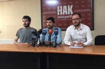 """HAK İnisiyatifi: """"Kürtçenin TBMM'de Sansüre Uğraması Ayrımcılıktır!"""""""