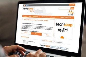 TechSoup Türkiye Yazılım Bağışlarıyla Sivil Toplumu Güçlendiriyor