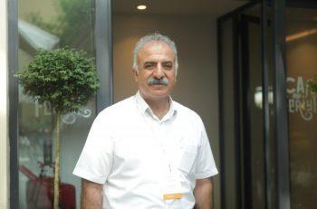 """""""Yerelde Kültür Yönetimi, Sivil İnisiyatiflerle Yapılmalı"""""""