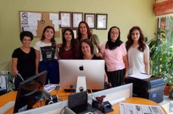 Tunceli Emek Gazetesi: Kadınların Kurduğu Gazetede Sadece Kadınlar Çalışıyor