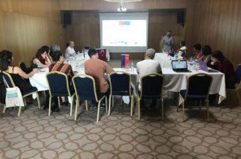 Türkiye Avrupa Vakfı'ndan Diyarbakır'da Sivil Toplum Çalıştayı
