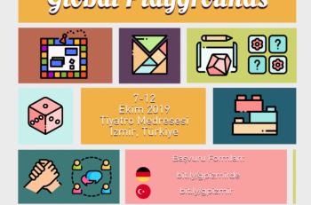 Almanya ve Türkiye'den Gençlere Yönelik Atölye Tasarlama Ve Yaygınlaştırma Eğitimi