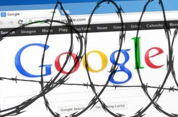 """""""İnternet İçin Sansür Norm, İfade Özgürlüğü İstisna Olmuş"""""""