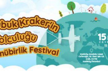 Çubuk Kraker'in Yolculuğu Günübirlik Festival 15 Eylül'de!