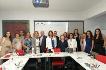 KA.DER'in Belediyeler İçin Entegre Ve Kapsayıcı Stratejik Plan Hazırlama Rehberi Tanıtıldı