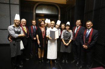 Mutfak Dostları Derneği Gastronominin İyileştirici Gücüne Güveniyor
