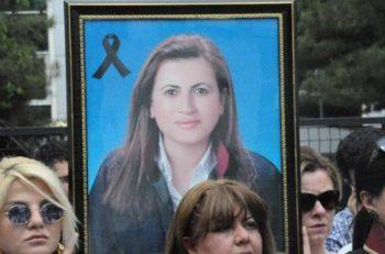 Diyarbakır Barosu'ndan Müzeyyen Boylu Cinayeti Davasına Katılım Çağrısı