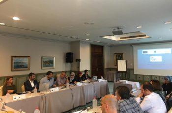 Gazeteciler Medyanın Çatışma Çözümündeki Karnesini Değerlendirdi