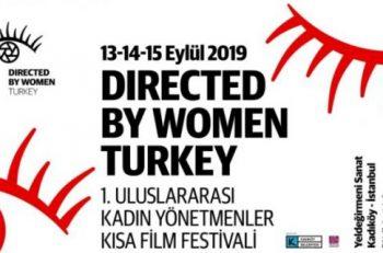 İlk 'Kadın Yönetmenler Kısa Film Festivali' Kadıköy'de