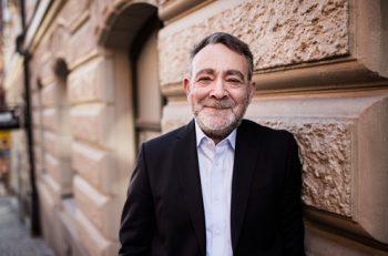 """Murat Çelikkan: """"Hikaye Anlatıcılığımızı Geliştirmemiz Gerekiyor"""""""