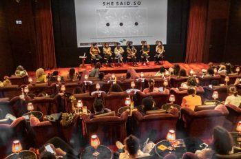 Shesaid.so İstanbul Müzik Sektöründe Herkes İçin Eşit Fırsat İstiyor