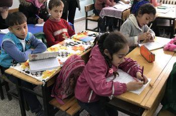 Mülteci Çocuklar Eğitim Hakkına Erişebiliyor Mu?
