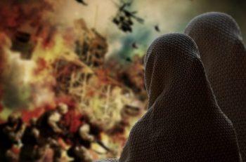 142 Milyon Çocuk Savaş Ortamında Yaşıyor