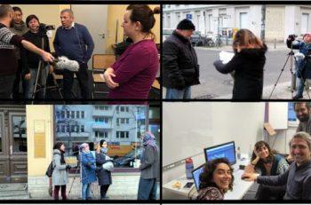 Edirne'de Hafıza Yürüyüşü ve Eğitimi Başvuruları Başladı