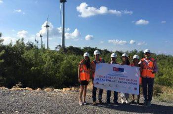 """Çevreci Enerji Derneği'nin Acil Talebi: <br> """"Yenilenebilir Enerji Yatırımlarının Teşviki Netleşmeli"""""""