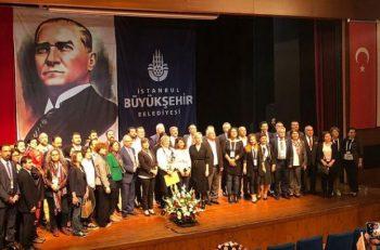 İstanbul'un Artık Kent Konseyi Var <br>Uzaktaki Kalabalıklar Değil Karar Veren Katılımcılar Olmak