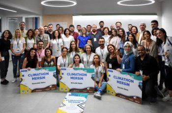 Climathon: İklim Krizine Dair Tabandan Gelen Yenilikçi Çözümler