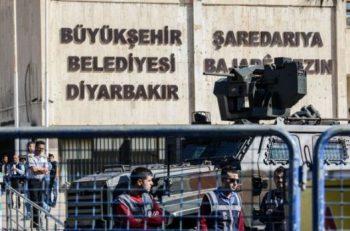 """""""Seçme Ve Seçilme Hakkına Yönelik Baskılar Derhal Durdurulmalıdır!"""""""