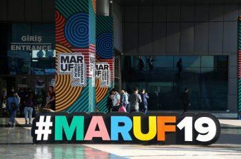 """Marmara Uluslararası Kent Forumu """"Çözüm Üreten Kentleri"""" Buluşturdu"""