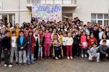 """""""SosyalBen'i Modern Köy Enstitüsü Olarak Görüyorum"""""""