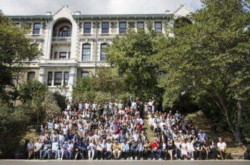 Boğaziçi Avrupa Siyaset Okulu5 Yaşında