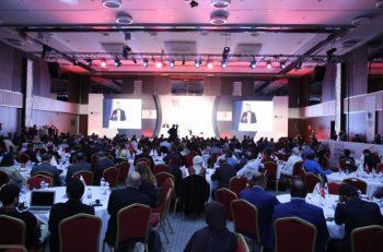 Dünya İnsani Eylem Forum'u Krizler Sebebiyle Tehdit Altındaki İnsanlık Onurunu Hatırlattı
