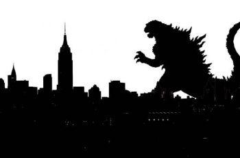 Godzilla'yı Çağırmak!