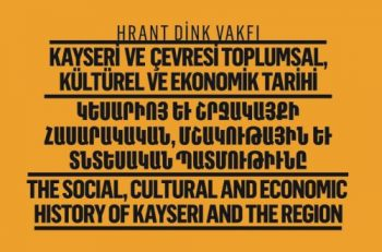 Hrant Dink Vakfı'na Kayseri'den Sonra İstanbul'da Da Yasak