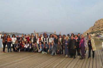 34 Kadın Örgütünden Foça'da Ortak Açıklama…