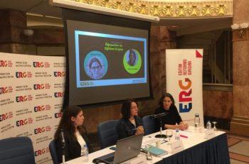 """Eğitim İzleme Raporu 2019'un Üçüncü Dosyası """"Öğrenciler ve Eğitime Erişim"""" Yayımlandı"""