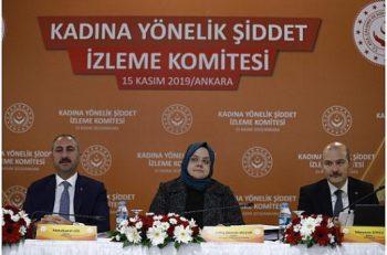 Kadına Yönelik Artan Şiddet Ve Ortak Mücadele Zemini