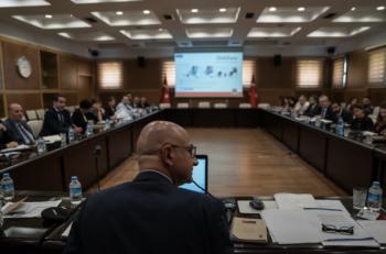 Türkiye'nin İlk Etki Hızlandırıcı Projesinden STK'lara Dersler…