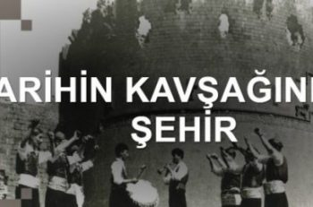 Şehre Dahil Bellek İçin: Diyarbakır Hafızası Yayında…