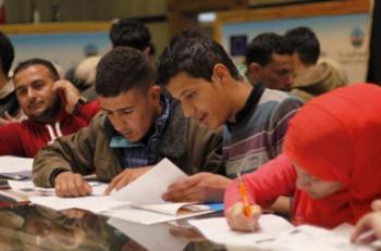 Suriyeli Gençleri Eğitmeli mi?