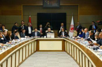 Sivil Toplum Perspektifinden Yargı Reformu