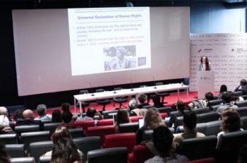 """Prof. Dr. Pınar Uyan Semerci: """"Ötekileştirmeden Yaşanabilir"""""""