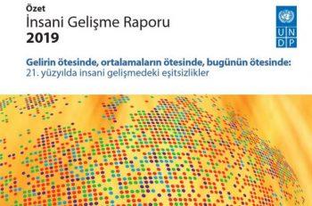 İnsani Gelişme Endeksinde Türkiye nerede?