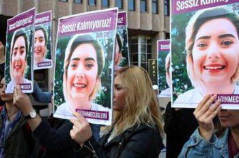 Kadın Mücadelesi Kazandı: Çağatay Aksu'ya Müebbet Hapis Verildi