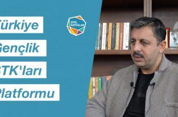 TGSP'den Türkiye Gençleri Profili Araştırması…