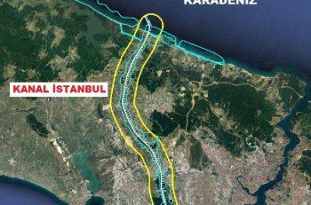 Kanal İstanbul'un Siyasallığı